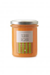 TERRA AQUA Tarot Orange Marmalade | Net weight 240g