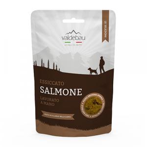 Le selezioni di Salmone
