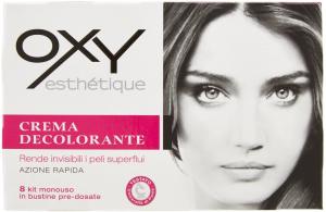 OXY Crema Decolorante Bustine 75ml