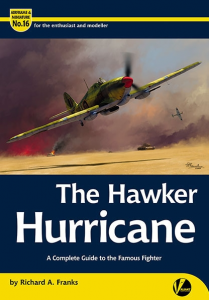 AM-16 The Hawker Hurricane