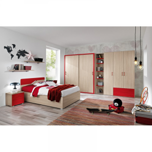 Bedroom Boy Model 218 Made In Italy New Available Su Ordinazione