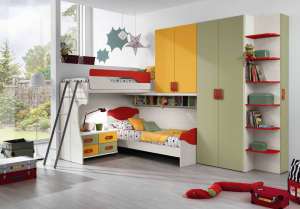 Bedroom Boy Model 231 Made In Italy New Available Su Ordinazione
