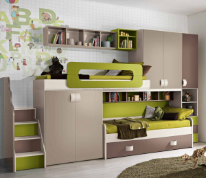 Bedroom Boy Model 234 Made In Italy New Available Su Ordinazione