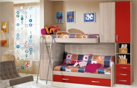 Bedroom Boy Model 001 Made In Italy New Available Su Ordinazione
