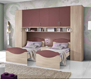 Bedroom Boy Model 232 Made In Italy New Available Su Ordinazione