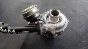 Turbocompressore usato F. Panda 1.3 Mjt cod. 55253504