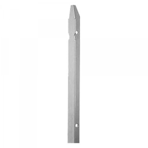 PALETTO PER RECINZIONE cm 100 - mm 30x30x3,0     PZ   10