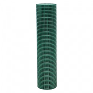RETE VOLIPLAST H 100 x 25 mt - 50x25 - F.2,60     ROTOLO   1