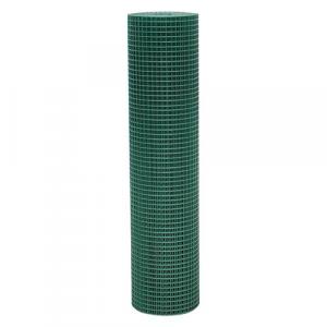 RETE VOLIPLAST H 120 x 25 mt - 50x25 - F.2,60     ROTOLO   1