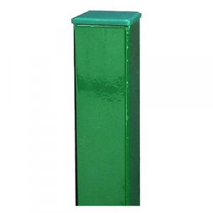 PALETTO QUADRO PER CANCELLATA H cm. 150 - verde     PZ   1
