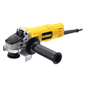 SMERIGLIATRICE ANGOLARE 'DWE4056-QS' 800 W - 115 mm