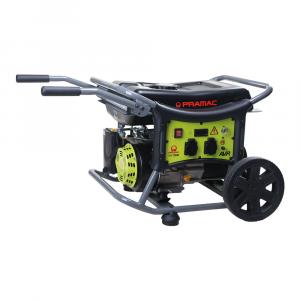 GENERATORE 'WX 3200' 2850 watt (208 cc)