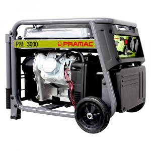 GENERATORE INVERTER 'PMI 3000' 3000 watt (113 cc)