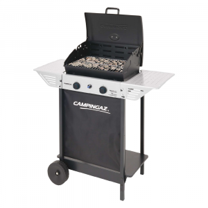 BARBECUE A GAS 'EXPERT 100L+ROCKY' kw 7,1   PZ 1