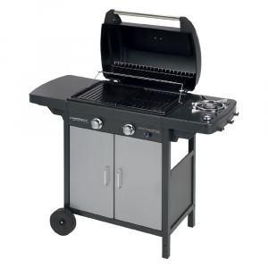 BARBECUE A GAS '2 SERIES CLASSIC EXS VARIO' kw 7,5 + kw 2,1   PZ 1