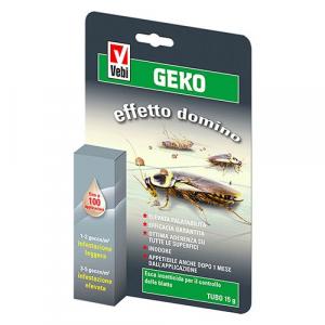 ESCA INSETTICIDA PER SCARAFAGGI gr. 15 - 'Geko' tubetto   PZ 1