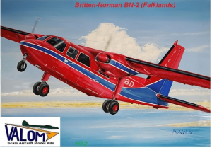 Britten-Norman BN-2