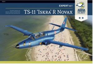 TS-11 Iskra R Novax
