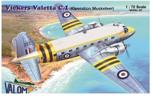 Vickers Valetta C.1