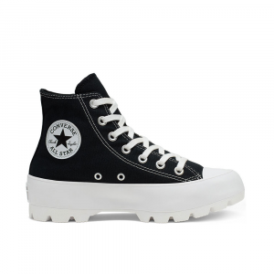 Converse Chuck Taylor Lugged Collo Alto Unisex