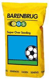 Seme per prato BARENBRUG SOS per trasemine