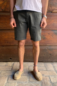 BERMUDA CHINO SHORT COMFORT STRETCH