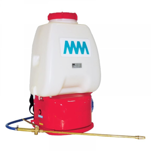 Irroratrice a spalla a batteria MMSPRAY Top Spray 20 L 12 Volt
