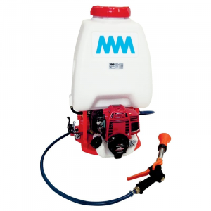 Irroratrice a spalla MMSPRAY Top Spray 20 L a Scoppio
