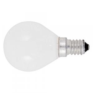 LAMPADINA PER INCUBATRICE E14 - 60W 'opale'