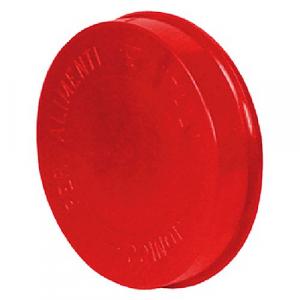 TAPPO PER DAMIGIANA Lt. 10/34 cf.100 pezzi (Ø 60 mm)