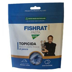 ESCA TOPICIDA 'FISHRAT' gr. 150
