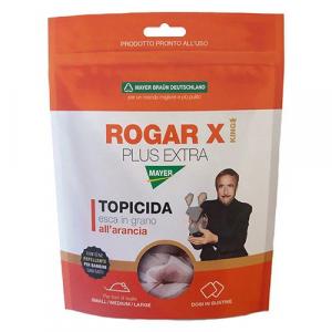 ESCA TOPICIDA 'ROGAR X' gr. 150