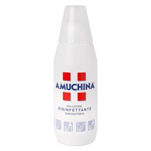 AMUCHINA DISINFETTANTE CONCENTRATO ml 500