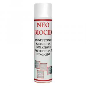 DISINFETTANTE SPRAY 'NEO BIOCID' ml 400