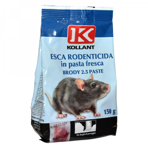 ESCA TOPICIDA FRESCA gr. 150