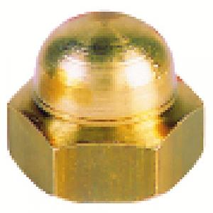 DADO CIECO ESAGONALE M 12     PZ   250