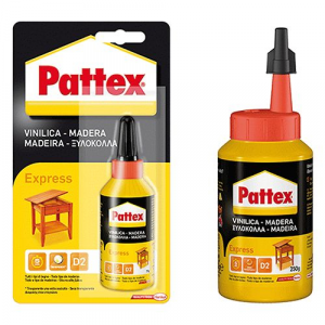 PATTEX COLLA VINILICA EXPRESS gr.250