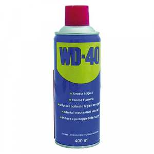 SBLOCCANTE SPRAY ml 400 - box 6 pz