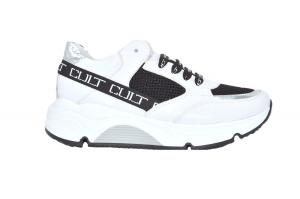 Go 1 sneaker logata