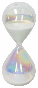 TOGNANA - CLESSIDRA MADREPERLA H19, Linea Time