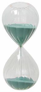 TOGNANA - CLESSIDRA VERDE H20, Linea Time