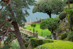 Weekend romantico tra storia ed arte sul lago di Como