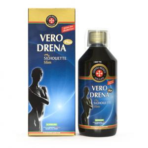 CMG, Verodrena Plus, 500 ml