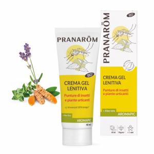 AromaPic Crema Gel Lenitiva per Punture Urticanti