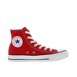 Converse Chuck Taylor All Star Rossa Unisex