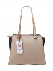 Braccialini shopping Asia beige