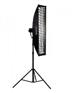 Griglia per Softbox strip 30×140 – EC-140X30