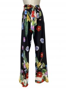 Pantaloni  Fiori | KAJAL