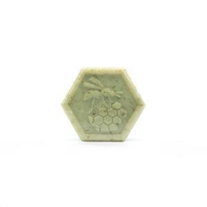Apinfiore, Sapone dell'Alveare al Miele e Aloe Vera 100gr