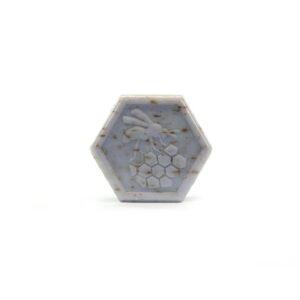 Apinfiore, Sapone dell'Alveare al Miele e Lavanda 100gr